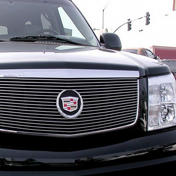 Cadillac Escalade 2002 1-Pc BG