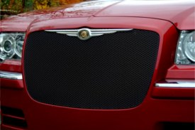 GrillCraft Fine Mesh Grille