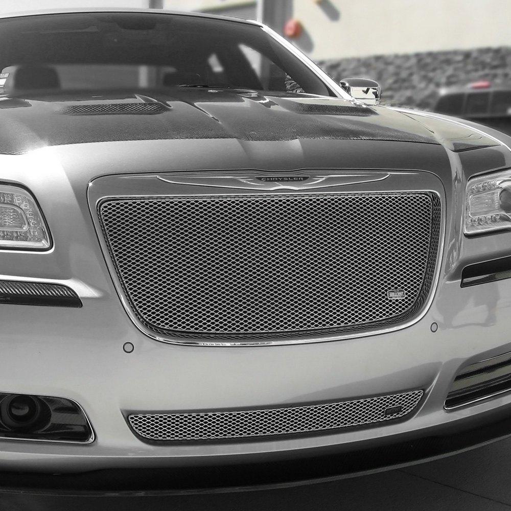 Chrysler 300: Chrysler 300 Sedan 2014 2-Pc MX Series
