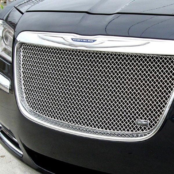 Chrysler 300 Sedan 2013-2014 1-Pc SW Series