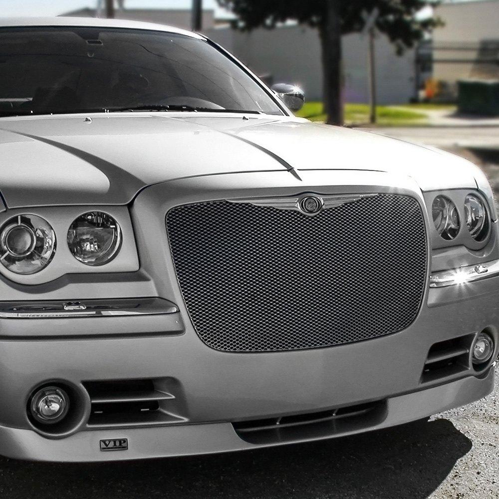 300 Srt8 Meet Mr Bentley On: Chrysler 300 Sedan 2010 1-Pc MX Series