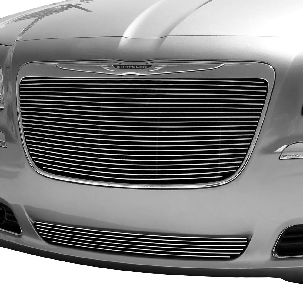 Chrysler 300 Sedan 2013 1-Pc BG Series
