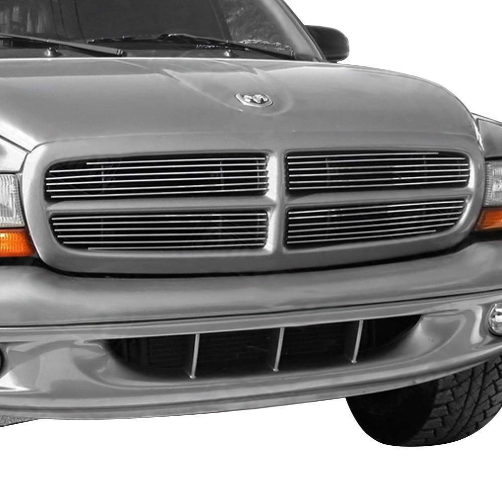 Dodge Dakota 1997 4-Pc BG Series Polished