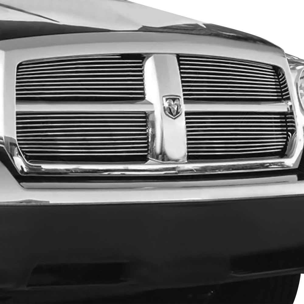 Dod Bac P on Dodge Dakota Custom Grill