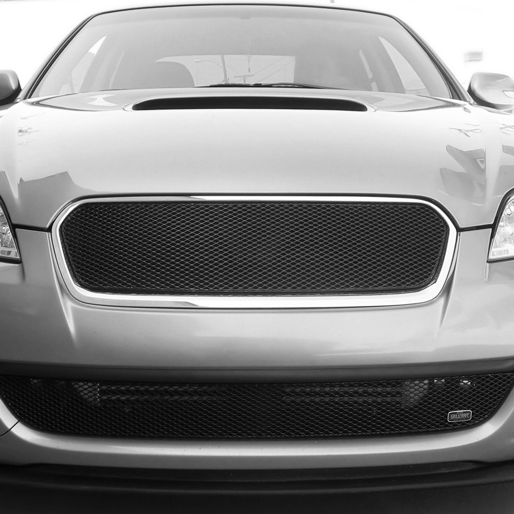 Body Kit R S Performance Édition Limitée: Subaru Legacy 2.5i / 2.5i Limited / 2.5i