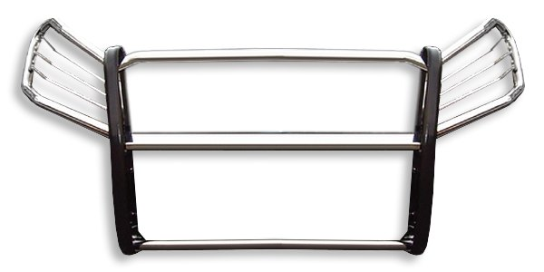 Grille Guard - Stainless