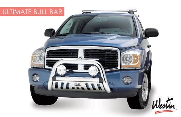 Dodge Durango Ultimate Bull Bar on 1997 Dodge Ram Bull Bar