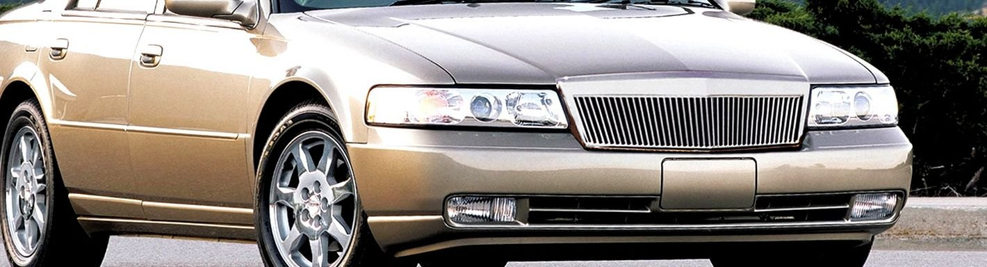 Cadillac Seville Grilles