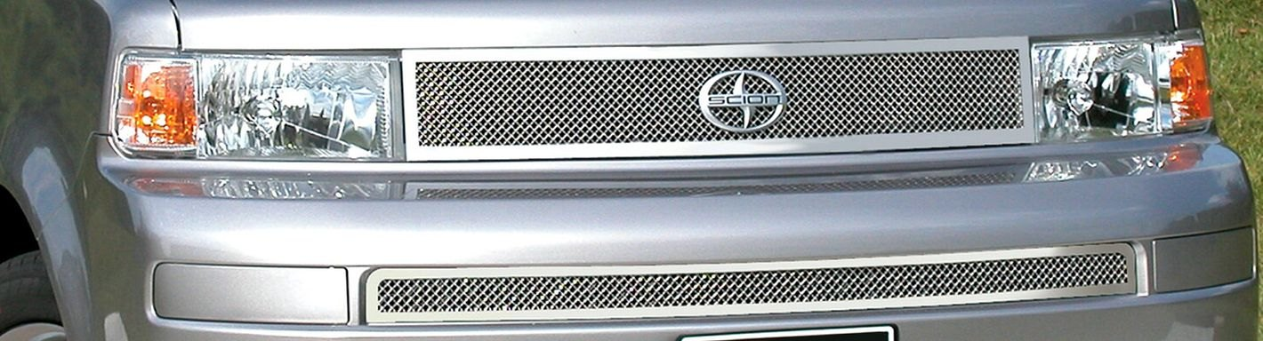 Scion xB Custom Grilles - 2004