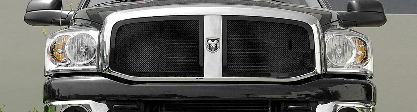Dodge Ram Grilles on 2006 Dodge Durango Interior