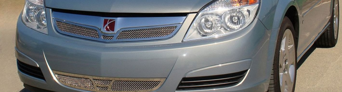 Saturn Aura Custom Grilles - 2007