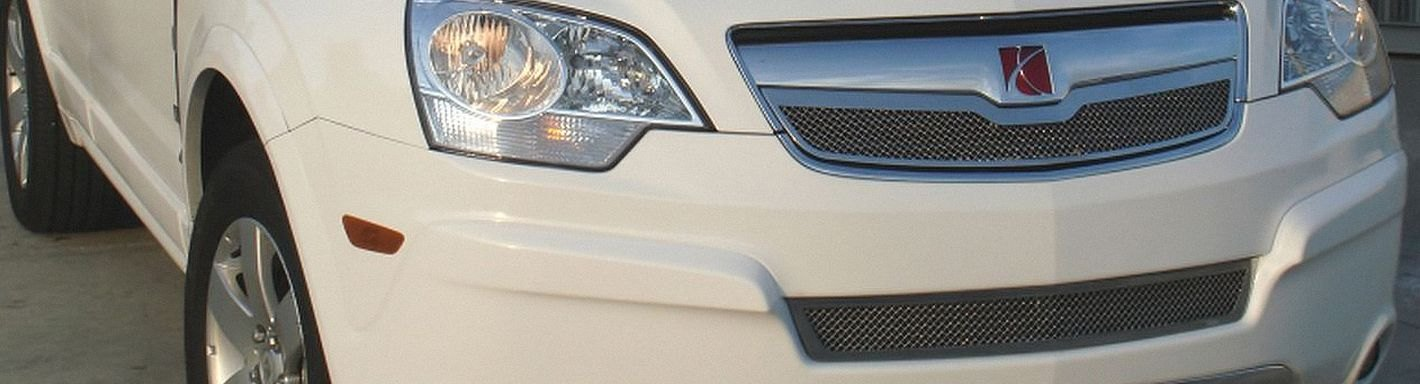 Saturn Vue Custom Grilles - 2009