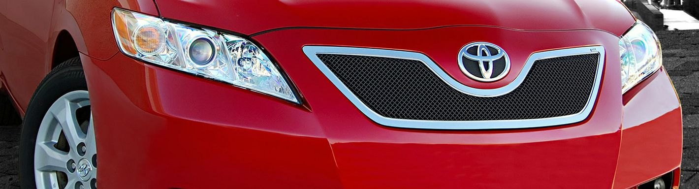Toyota Camry Custom Grilles - 2007