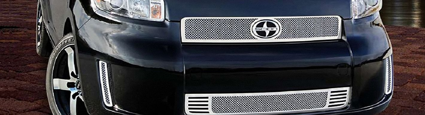 Scion xB Billet Grilles - 2008