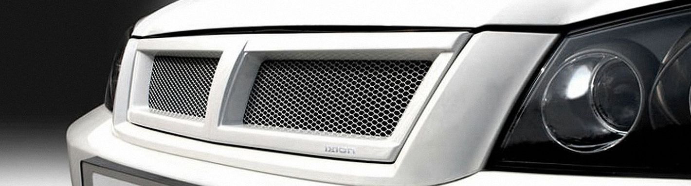 Kia Optima Custom Grilles - 2009