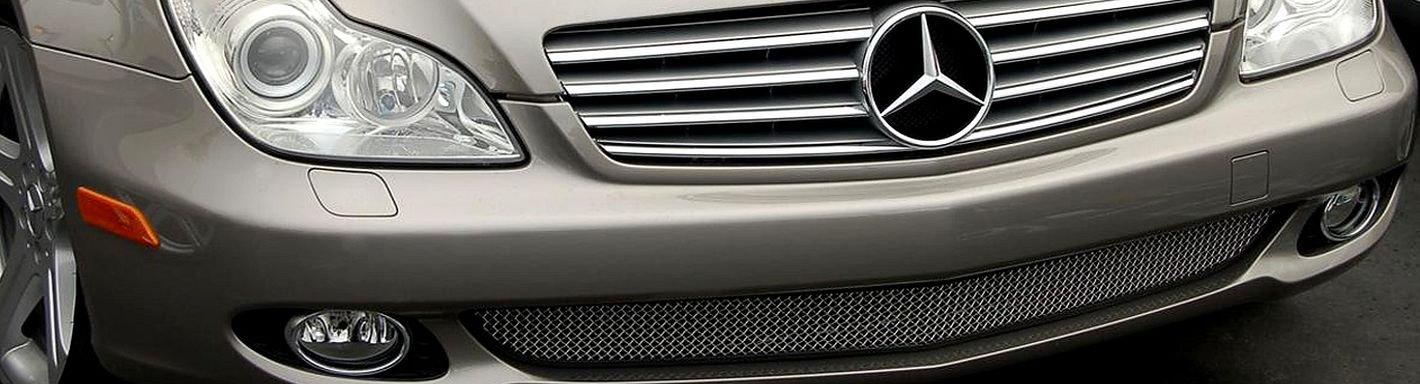 2010 Mercedes Cls Class Custom Grilles