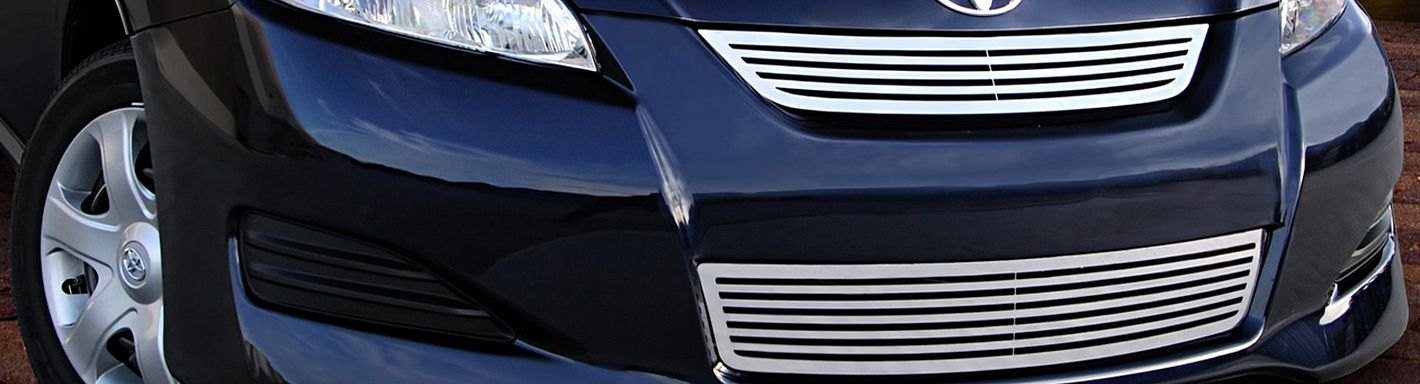 Toyota Matrix Custom Grilles - 2012