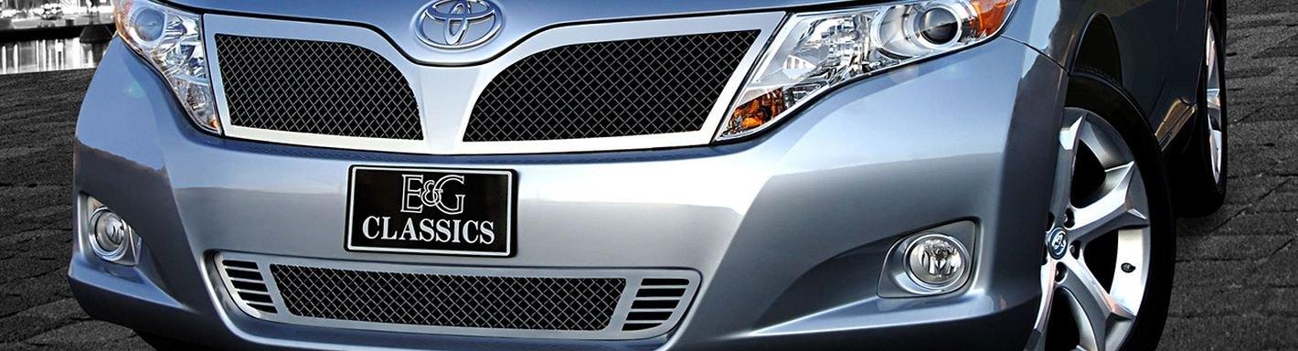Home » Toyota Tundra Billet Mesh Grilles Caridcom Autos Post