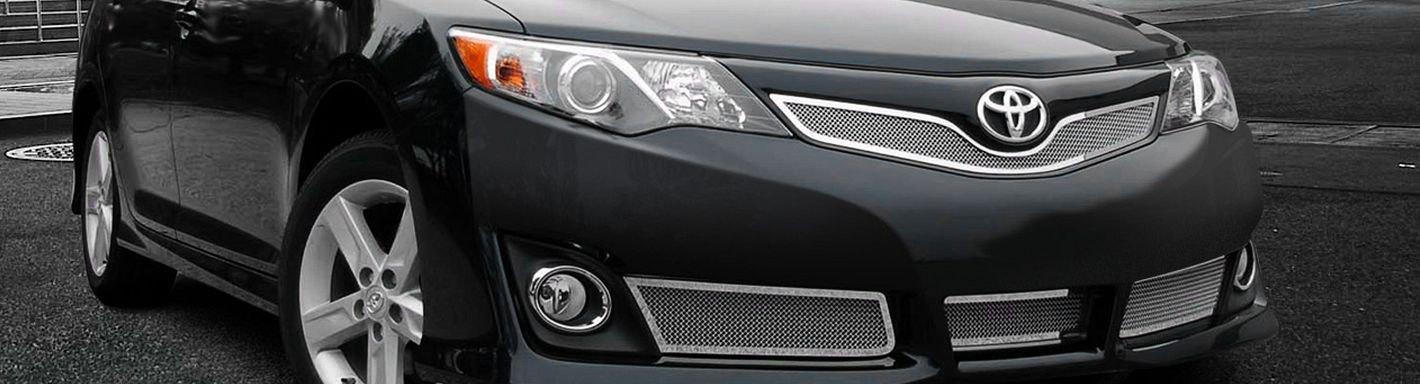 2012 Toyota Camry Custom Grill