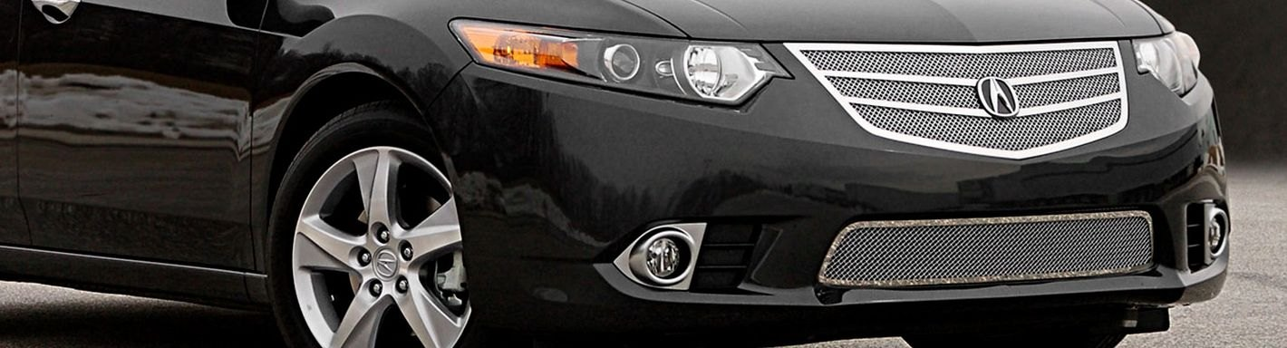 Tsx Grill