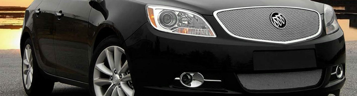 Buick Verano Grilles on Buick Grill Emblem