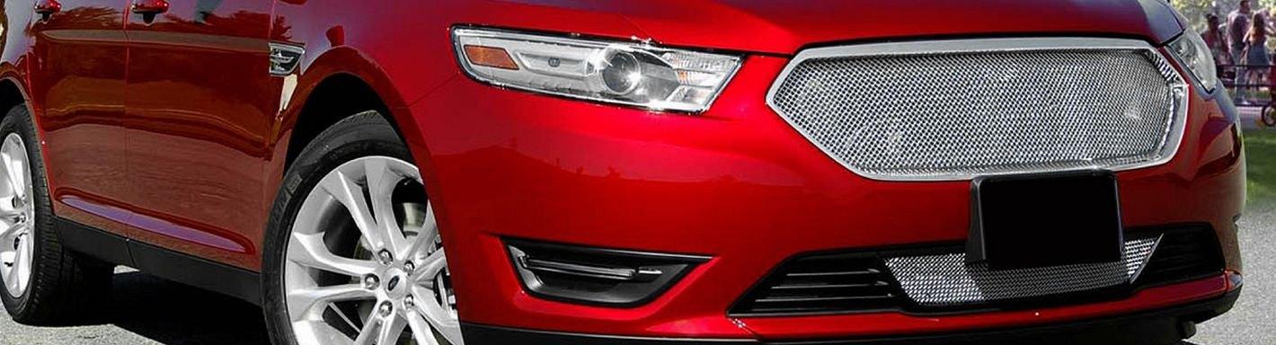 2013 Ford Taurus Custom