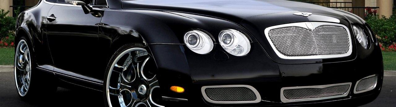 Bentley Grills