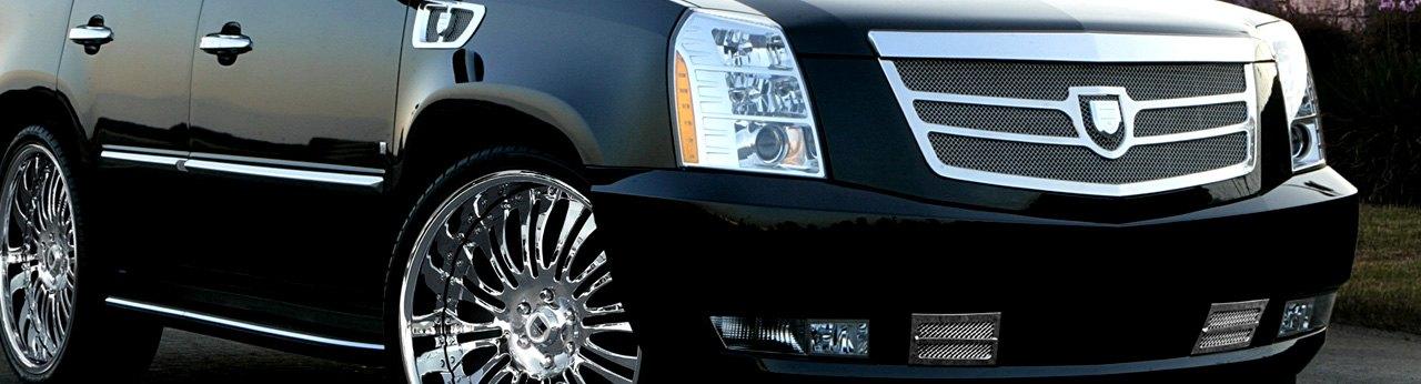New 2009 Cadillac Presidential