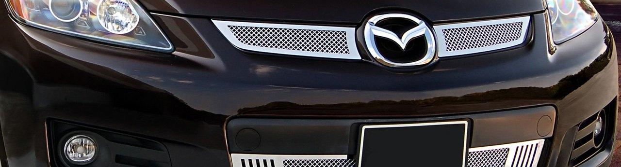Mazda Grills