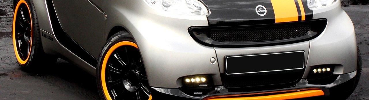 Smart Car Grills