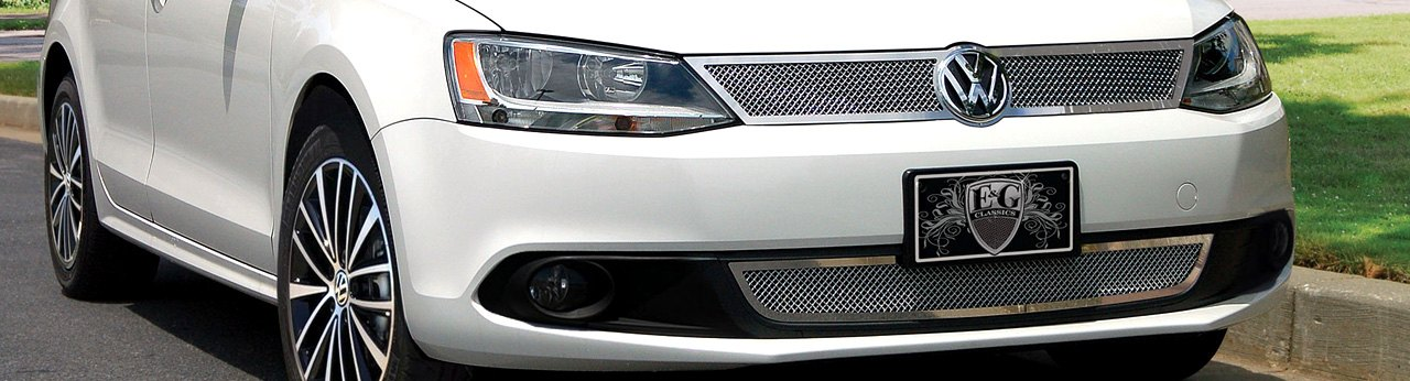 grille golf product new volkswagen grilles detail style front car for vw