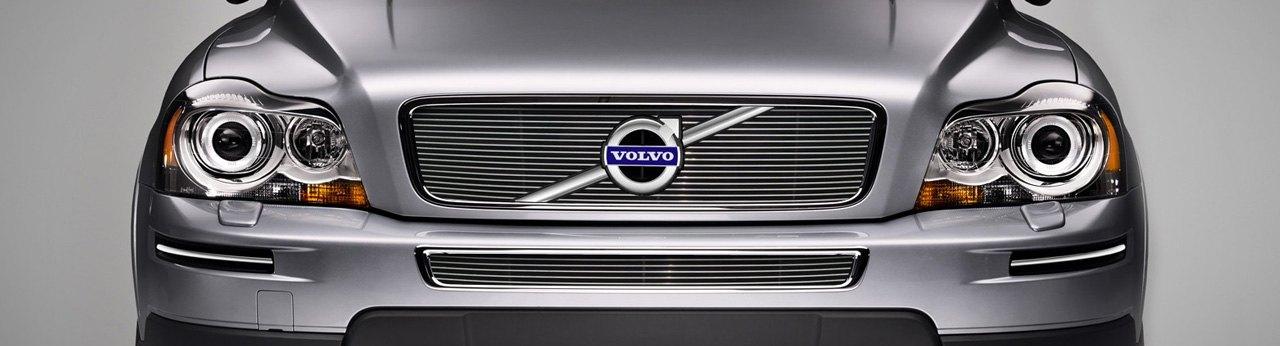 Volvo Grills