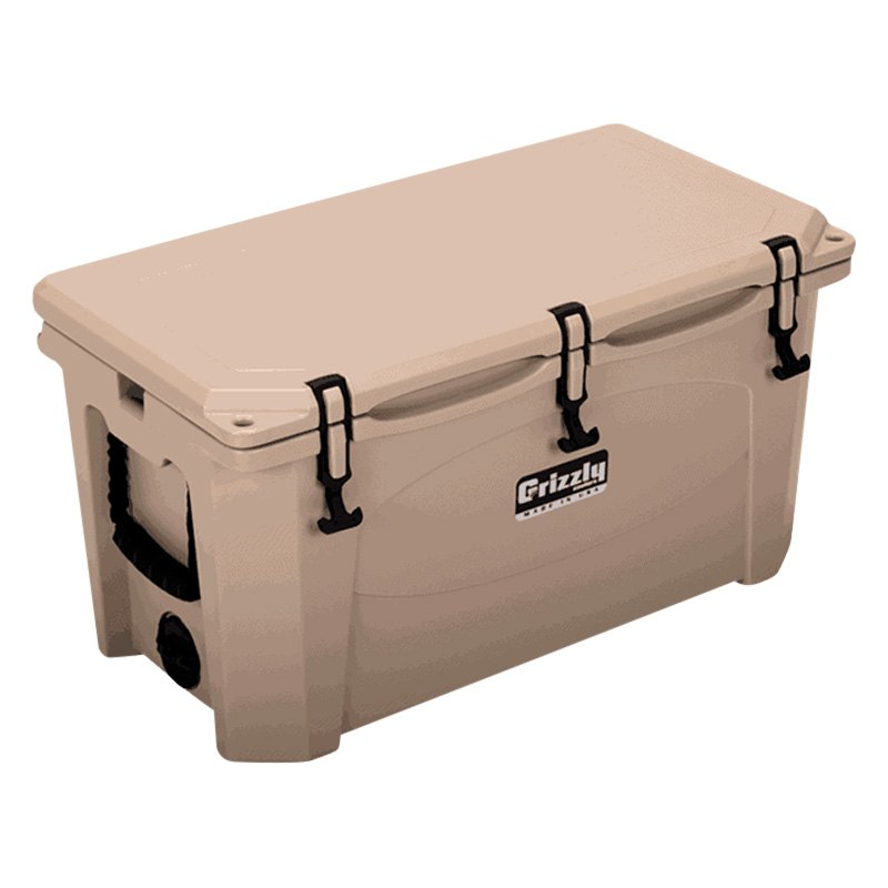 Bison 75 Qt Cooler Grizzly Coolers® ...