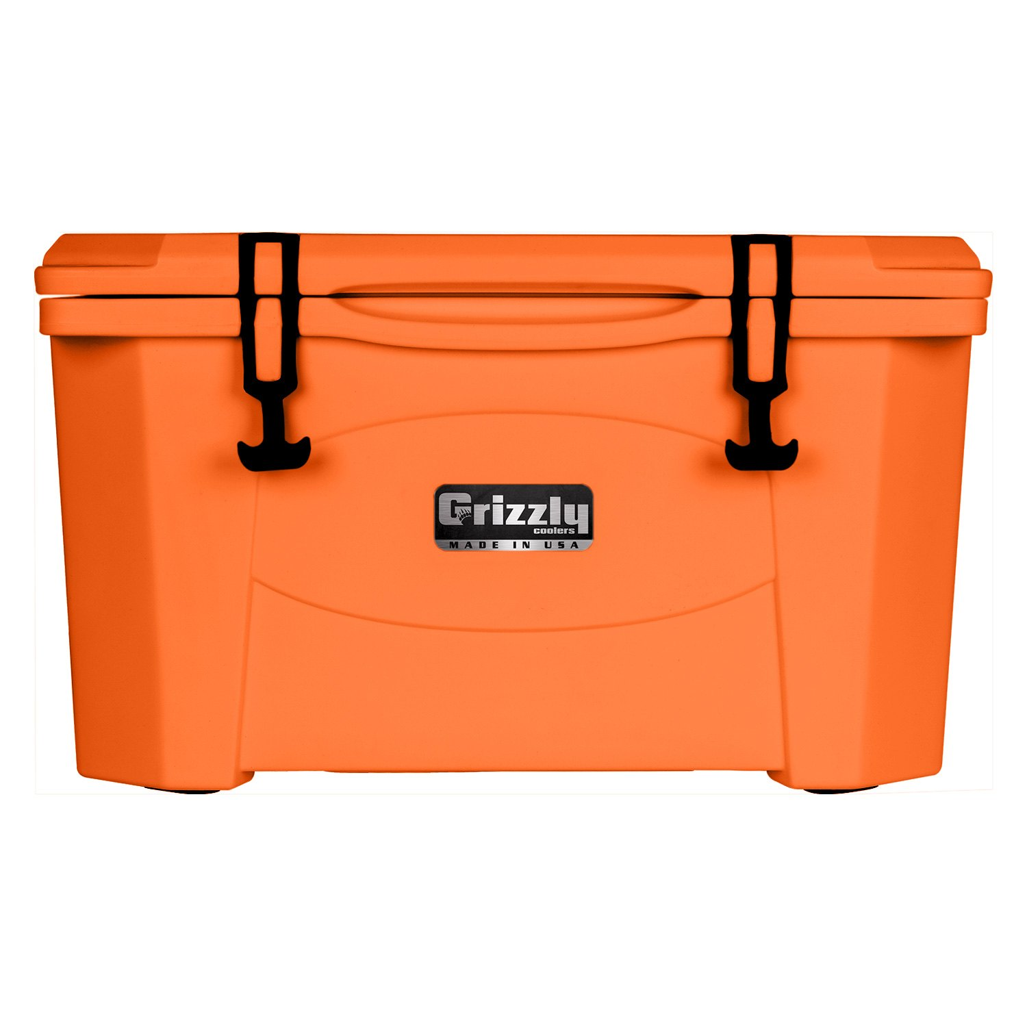 grizzly coolers 40 quart portable cooler
