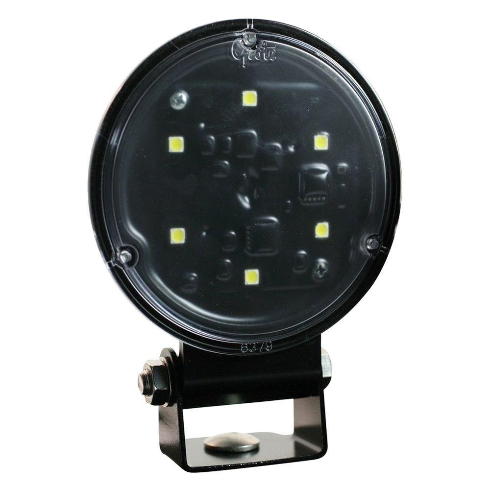 grote 63871 trilliant 36 led work light. Black Bedroom Furniture Sets. Home Design Ideas