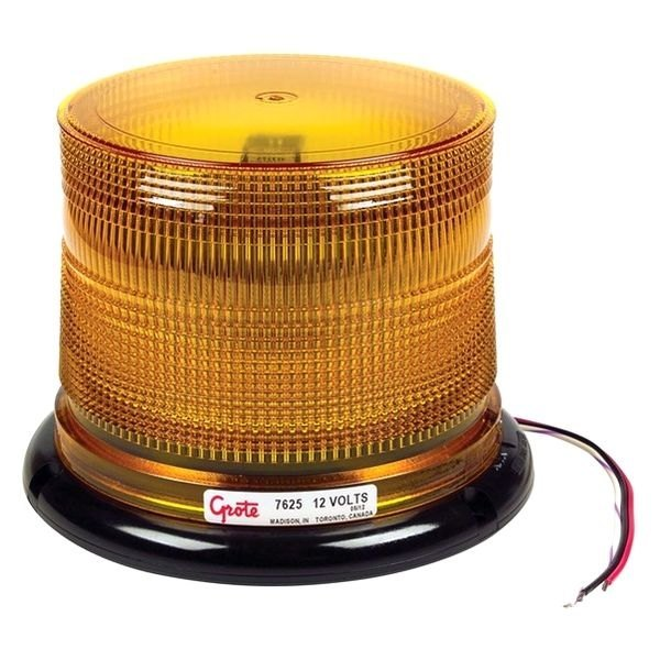 Grote 174 Amber Led Beacon Light