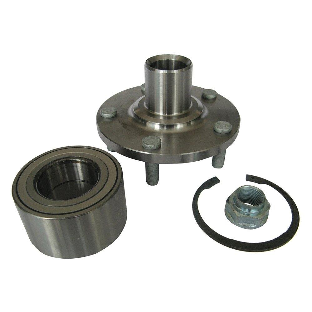 Center Axle Hub : Gsp north america toyota camry  axle bearing