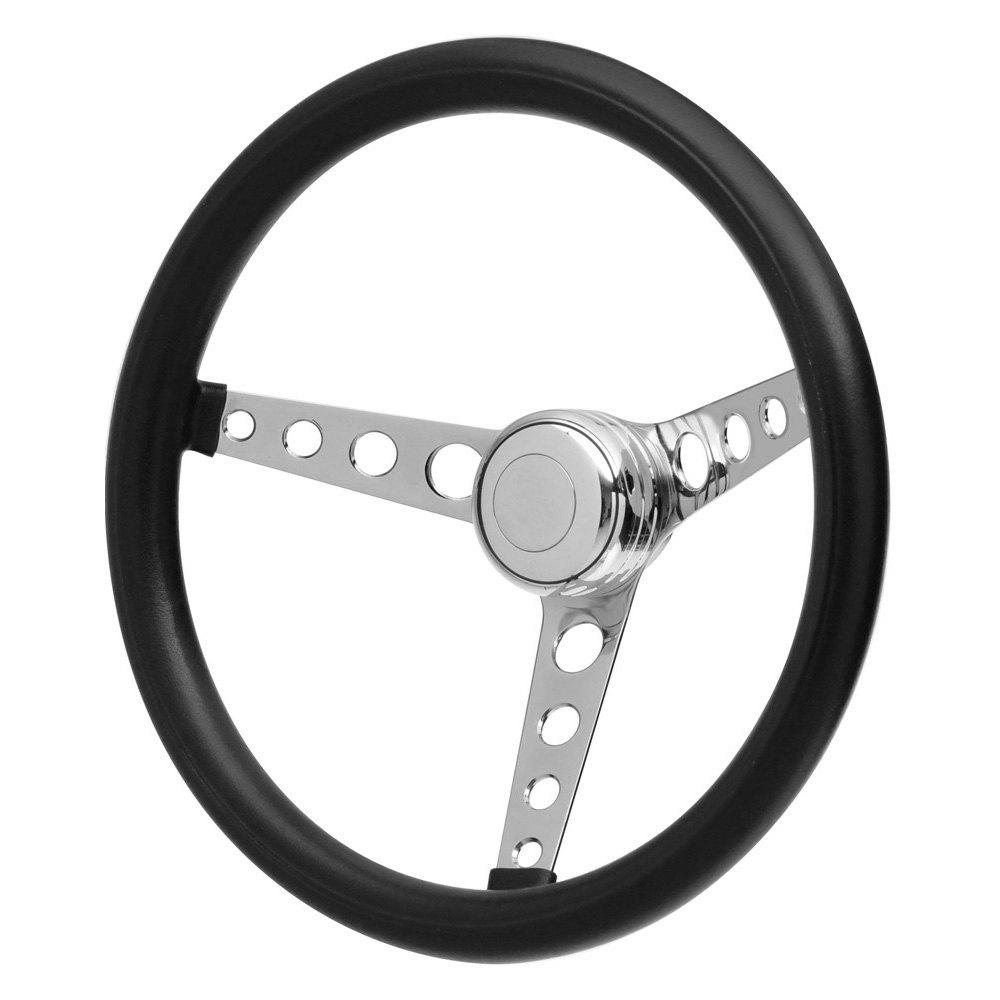 Racing Car Steering