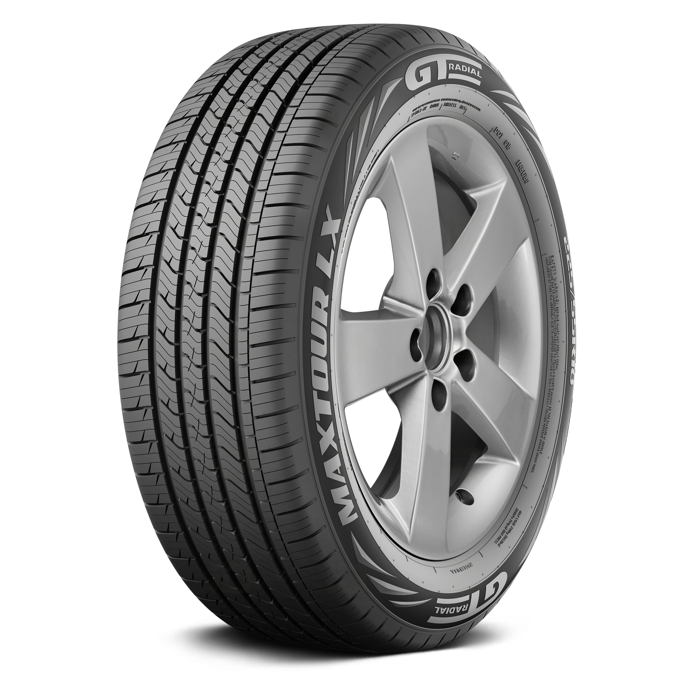 Gt Radial Tires >> Gt Radial 100ua3502 Maxtour Lx 225 45r17 V