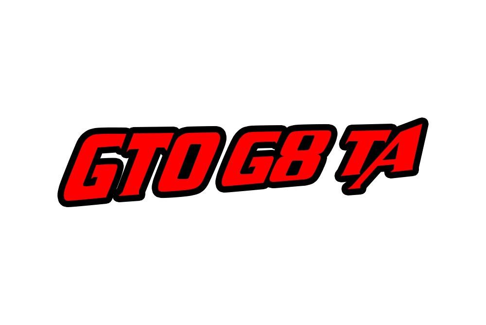 For Pontiac G8 2008-2009 GTOG8TA LMG1416 Interior Door Handles