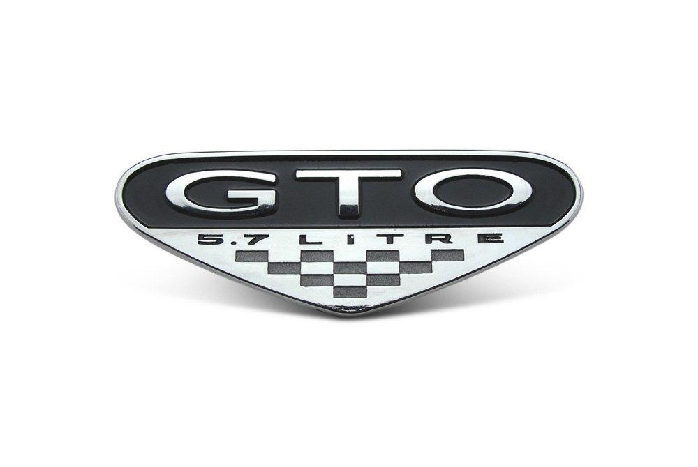 GTOG8TA™ | Late Model Pontiac Parts & Accessories — CARiD com