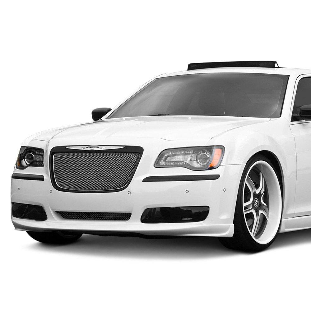 For Chrysler 300 2011-2014 GTS GT0118FS Smoke Driving