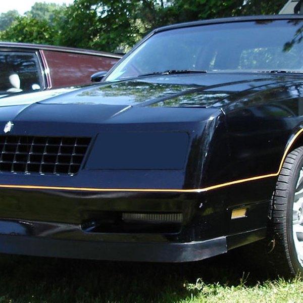 Monte Carlo Car Cover