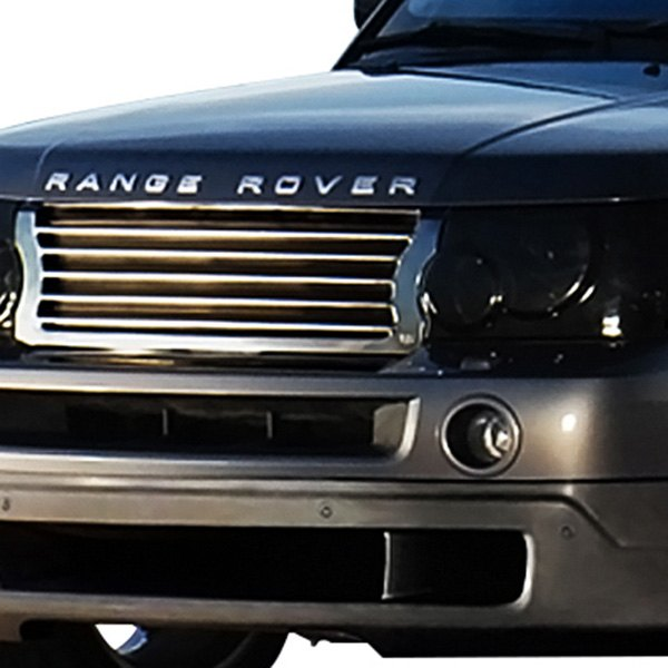 Land Rover 2012 Price: Land Rover Range Rover Sport 2006-2012 Headlight Covers