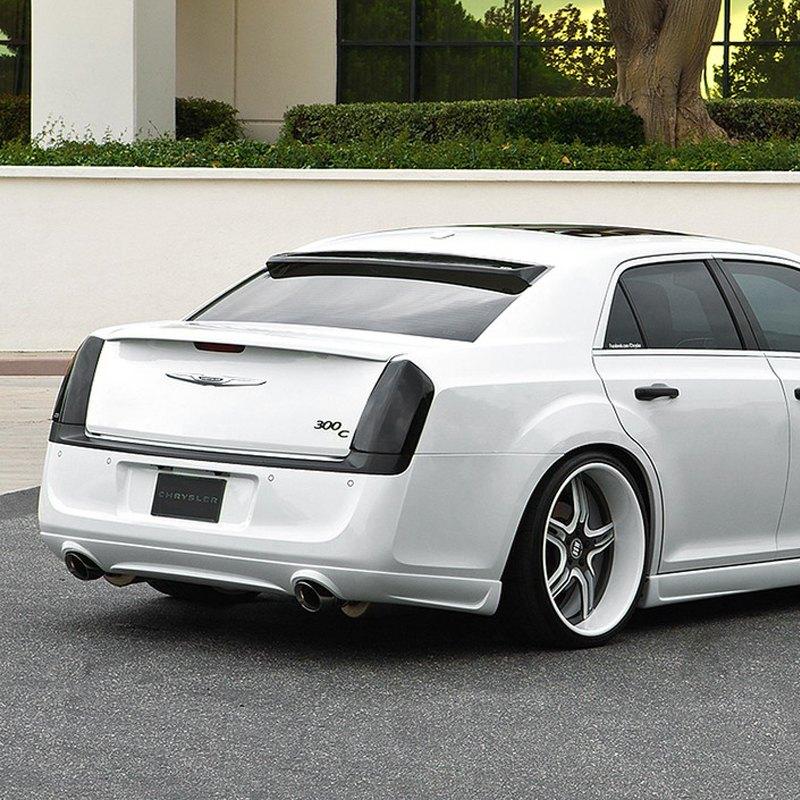 Chrysler 300 2014 Blackouts™ Tail Light Covers
