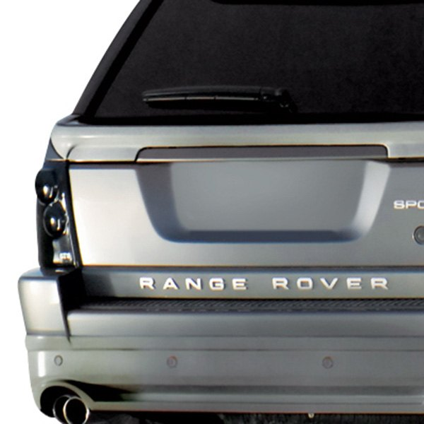 gts land rover range rover sport 2006 2009 blackouts. Black Bedroom Furniture Sets. Home Design Ideas