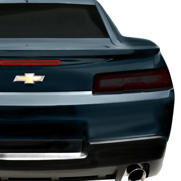 gts chevy camaro 2014 2015 blackouts tail light covers. Cars Review. Best American Auto & Cars Review