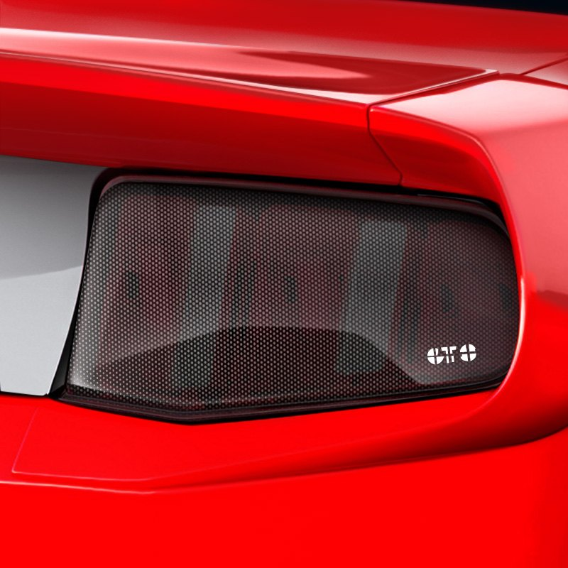 Car Tail Lights >> Gts Blackouts Tail Light Covers