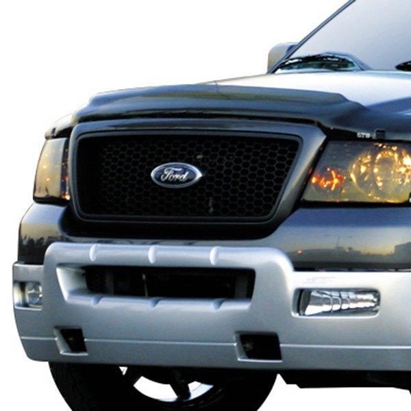 Ford F-150 FX2 / FX4 / King Ranch / Lariat