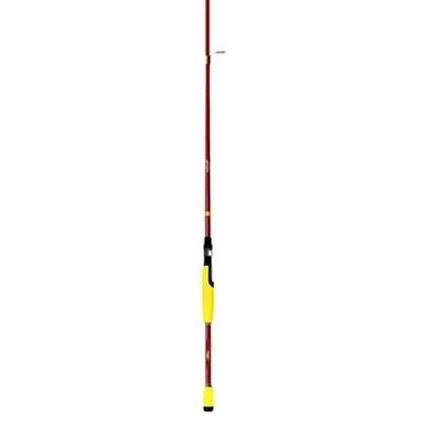 Halo fishing hfss66ms 6 39 6 starlite spinning rod for Halo fishing rods